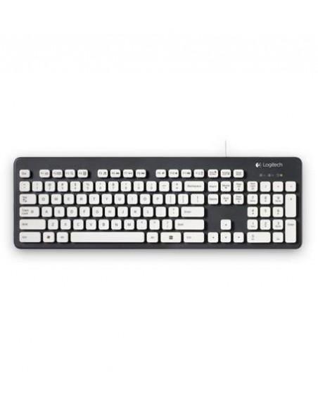 Logitech K310 USB AZERTY Français clavier