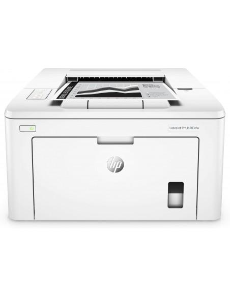 HP LaserJet Imprimante Pro M203dw