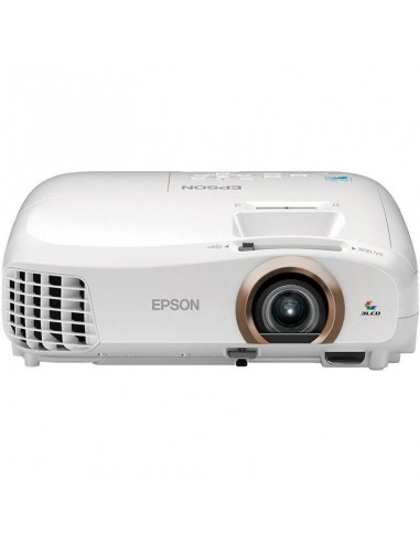 Epson EH-TW5350, Projectors Home Cinema Full HD 1080p 1920x1 (V11H709040)