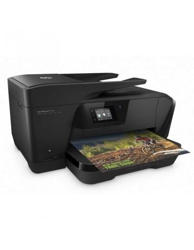 HP OfficeJet Imprimante tout-en-un grand format 7510