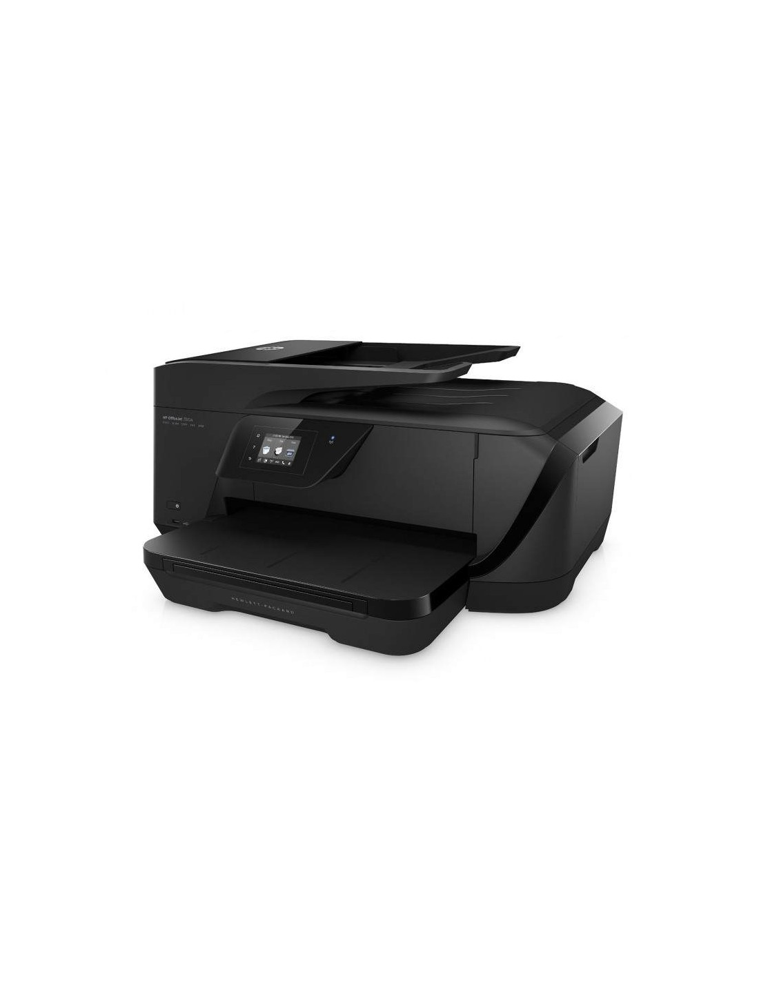 hp officejet imprimante tout en un grand format 7510. Black Bedroom Furniture Sets. Home Design Ideas