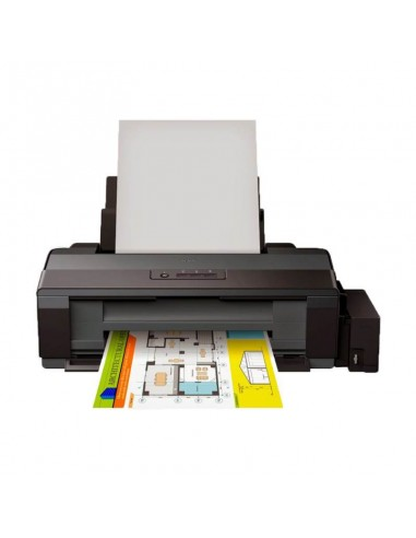 Epson ITS L1300,A3+30ppm Mono,17ppm Couleur, USB (C11CD81403)