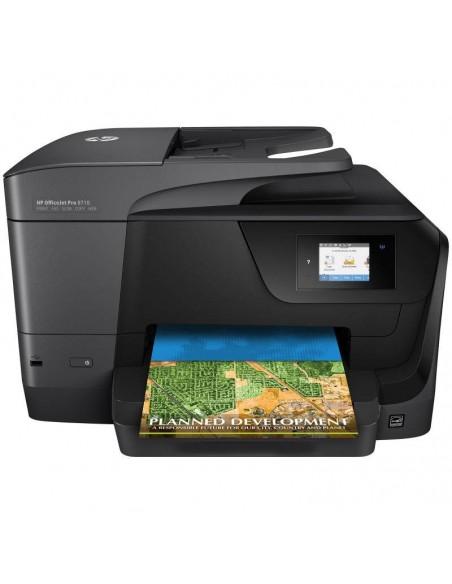 HP OfficeJet Pro Imprimante tout-en-un Pro 8710