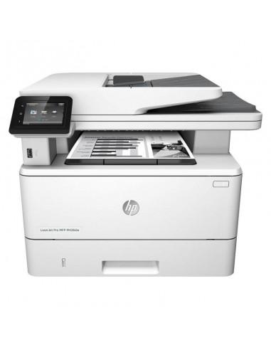 HP LaserJet Pro Imprimante multifonction Pro M426dw