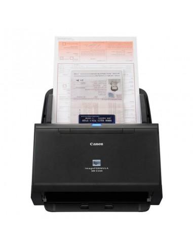 Canon Scanner ImageFORMULA DR-C240 (0651C003AB)