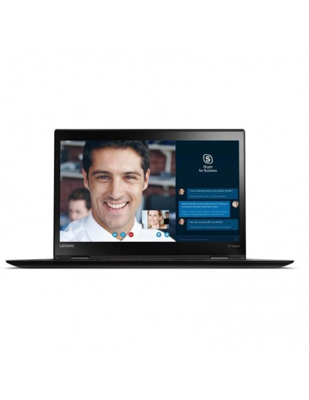 Lenovo Thinkpad X1 Carbon i7-6500U (20FB0014FE)