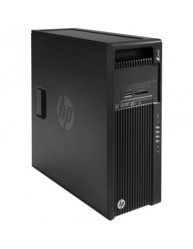 HP Z440 E5-1603 8GB 2x1TB CG 2GB Window10 3Yrs Wty (DS2865)
