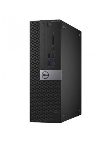 Dell Optiplex 3040 SFF i3-6100 4GB 500GB FREEDOS (N009O3040SFF_UBU_VGA)