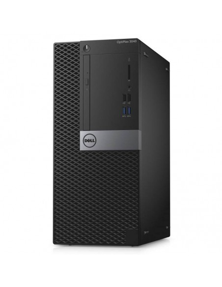 Dell Optiplex 3040 MT i3-6100 4GB 500GB W10Pro (N009O3040MT-WIN10V)