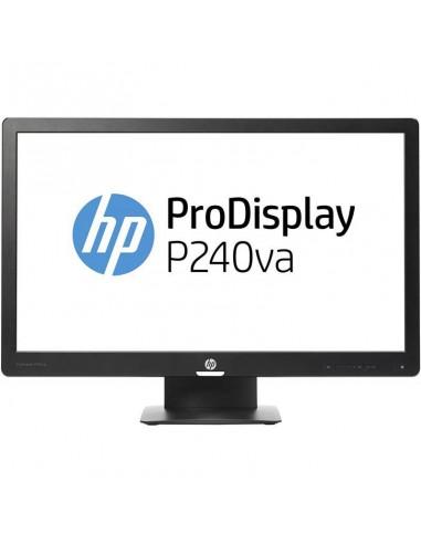 HP Moniteur ProDisplay P240va de 23,8 pouces (ENERGY STAR)