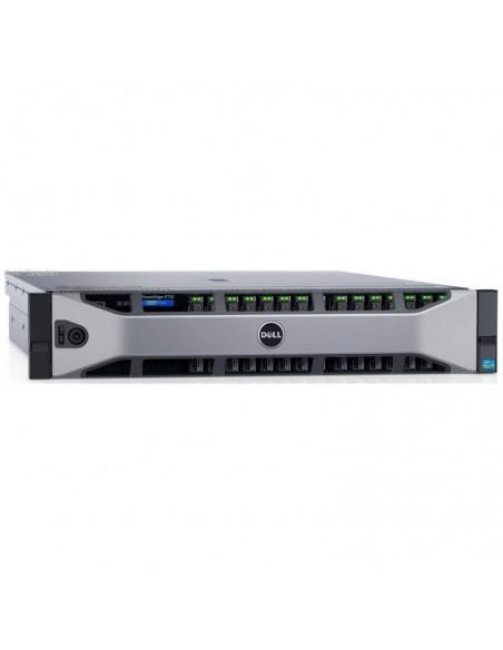 DellE5-2620 v4 2.1GHz,20M Cache 3x 300GB 10K RPM SAS 16GB (PER730-E5-2620-V4A)