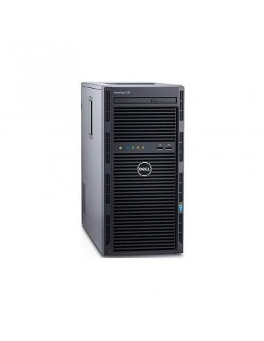 DellE3-1220 v5 3.0GHz 4GB UDIMM 2x 1TB 7.2K RPM SATA 6Gbps (PET130-E3-1220-V5A)
