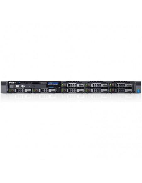 DellE5-2620 v4 2.1GHz,20M Cache 3x300GB 10K RPM SAS,16GB RD (PER630-E5-2620-V4A)