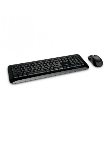 MS Wrlss Dsktp 850 with AES USB Port French Hdwr (PY9-00005)