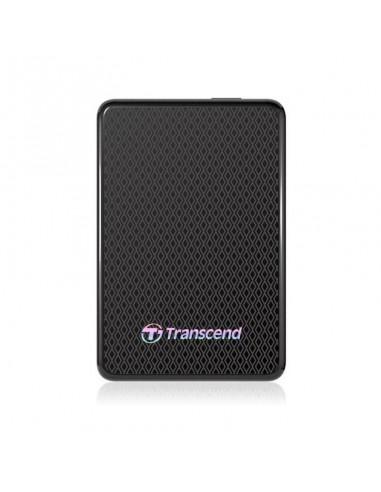 Transcend 128GB external SSD,U (TS128GESD400K)