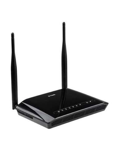 Routeur Modem WI-Fi ADSL2/2+11n 300Mbps
