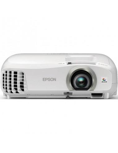 Epson EH-TW5300 2200ANSI lumens 3LCD 1080p (1920x1080) Compatibilité 3D Blanc vidéo-projecteur