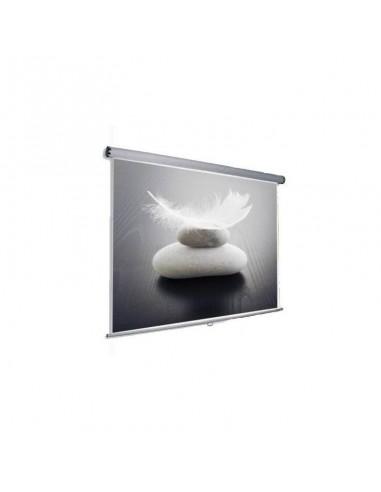 ORAY Ecran Mural CINEFLEX 180X180 (MPP01B1180180)