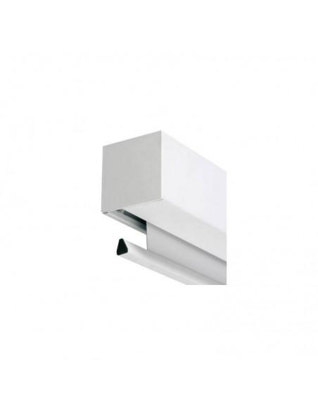 ORAY Ecran Moteur Square PRO MAT 300X300 - Blanc (SQ1B1300300)