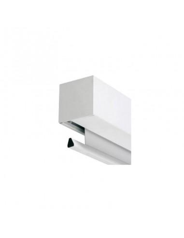 ORAY Ecran Moteur Square Pro MAT 200 X 200 cm - Bl (SQ1B1200200)