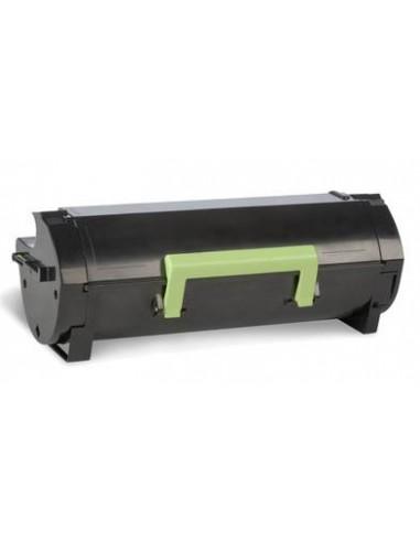 Lexmark 60F5H00 10000pages Noir cartouche toner et laser