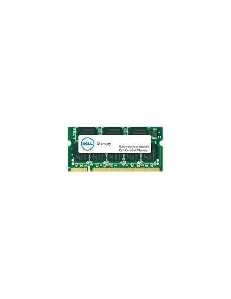 DELL 4 GB DDR4 SODIMM 2133MHz 4Go DDR4 2133MHz module de mémoire