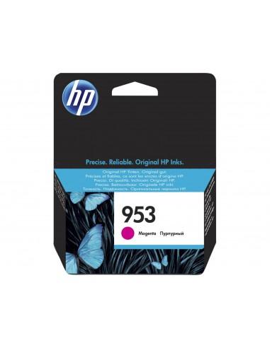 HP 953 cartouche d'encre magenta conçue par