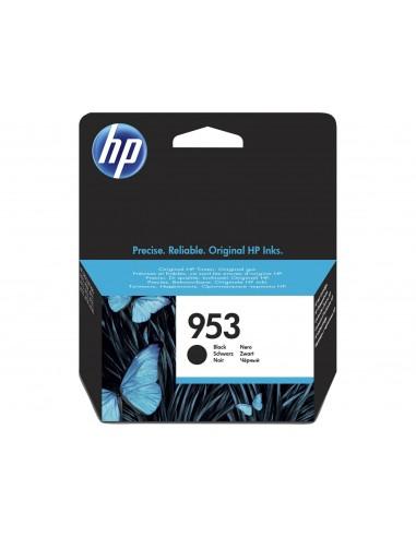 HP 953 cartouche d'encre noire conçue par