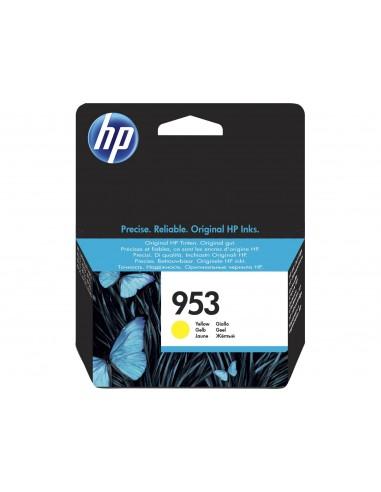 HP 953 cartouche d'encre jaune conçue par