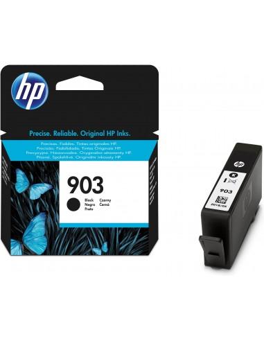 HP 903 cartouche d'encre noire conçue par
