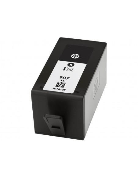 HP 907XL cartouche d'encre noire grande capacité conçue par