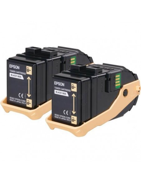 Toner cartridge AcuBrite Black (C13S050609)