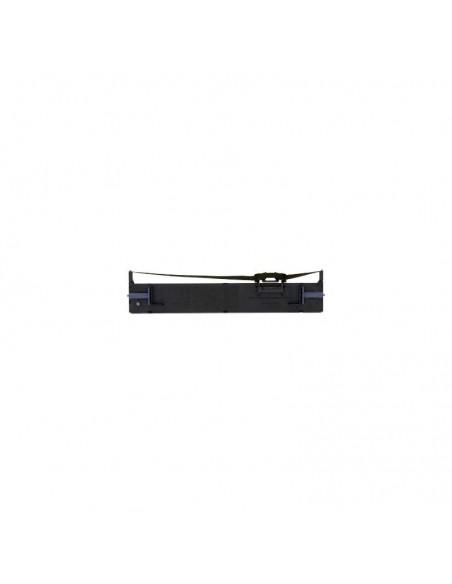 Epson Ruban noir LQ-690 (10 millions de caractères) (C13S015610BA)
