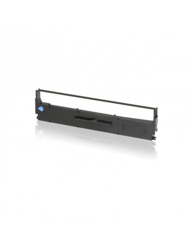Epson SIDM Black Ribbon Cartrige for LQ-350/300/+/570/+/580/ (C13S015633BA)