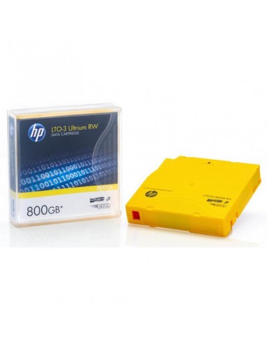 HP ULTRIUM 800GB RW DATA GARTRIDGE (C7973A)