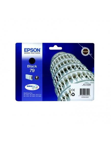 EPSON Encre noir 5110DW/5190DW/5620DWF/5690DWF 900PAGE (C13T79114010)