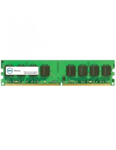 Mémoire RAM certifiée Dell 4 GB - DDR3L UDIMM 1600 Mhz