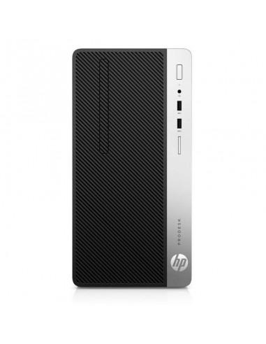 HP 400G4 MT i7-7700 4GB 500GB FreeDos + (1QM17EA)