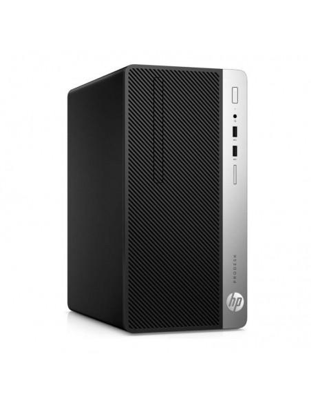 HP 400G4 MT i5-7500 4GB 500GB W10p64 + Ecran 20,7 (1QM46EA)