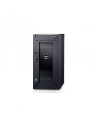 Dell PowerEdge T30 Xeon E3-1225 v5 8GB 2133MHz UD (PET30-E3-1225V5)