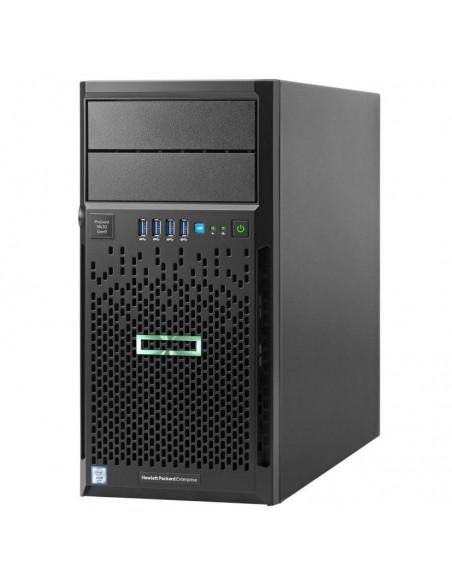 Hewlett Packard Enterprise ProLiant ML30 Gen9 3GHz E3-1220V5 350W Tower (4U) serveur