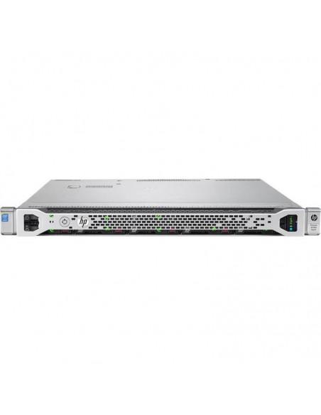 HPE DL360G9 8-SFF E5-2620v4 16GB 3x300GB 12G 15K P440ar2G 50 (843375-425)
