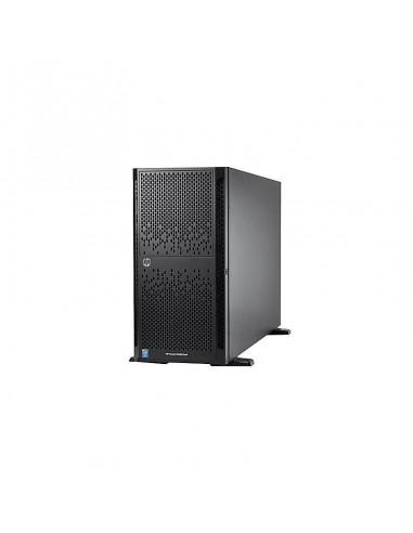 HPE ML350G9 E5-2620v4 8GB 2x300GB 12G 10K P440ar2GB DVD-RW (835848-425)