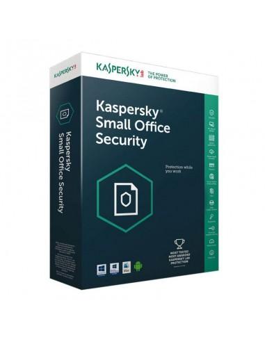 Kaspersky Small Office Security 5.0 - 1 server + (KL4533XBKFS-MAG)