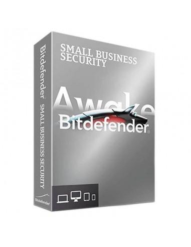 Bitdefender for Small Business (L-FBDSMP-E1S011)
