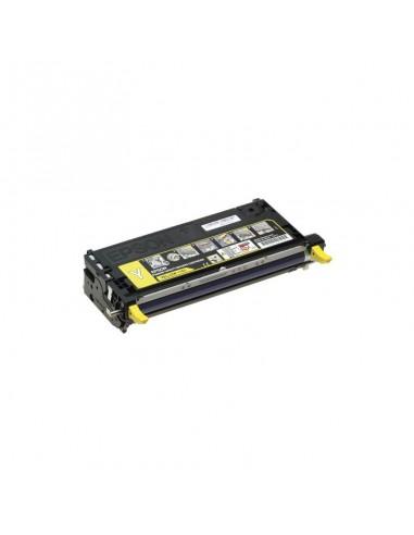 EPSON Toner Jaune AL C2800N Capacite STD (C13S051162)