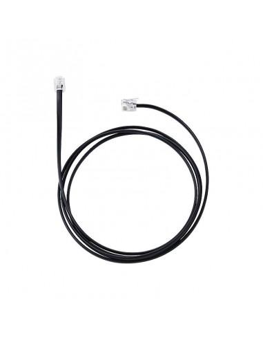 Jabra 14201-22 adaptateur et connecteur de câbles