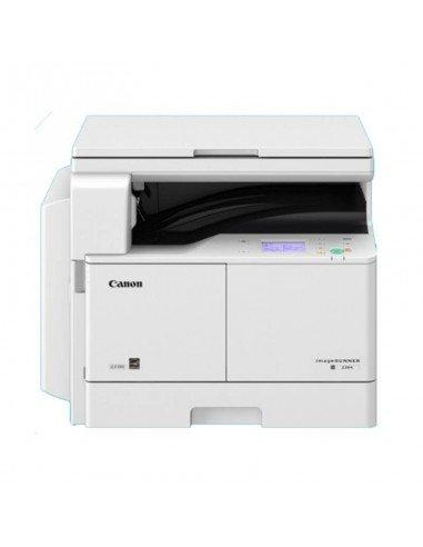 Canon Copieur IR2204 Laser Mono A3 Recto (0915C001AA)