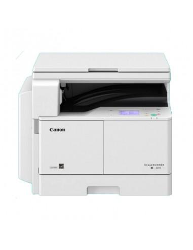 Canon Copieur IR2204N Réseau Laser Mono (0913C004AA)
