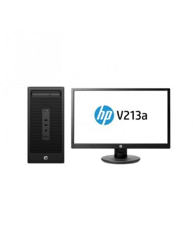 HP 280G1 MT PDC4400 4GB 500GB (W4A42EA)